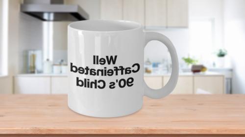 1990 s child coffee mug funny classic