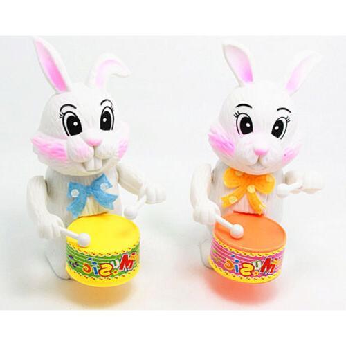 1PCS Girls Rabbit Developmental Musical Toy RS