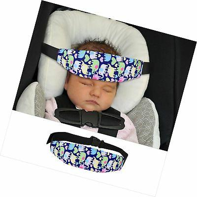 Accmor 4 Pcs and Baby Safety Car Nec... Free