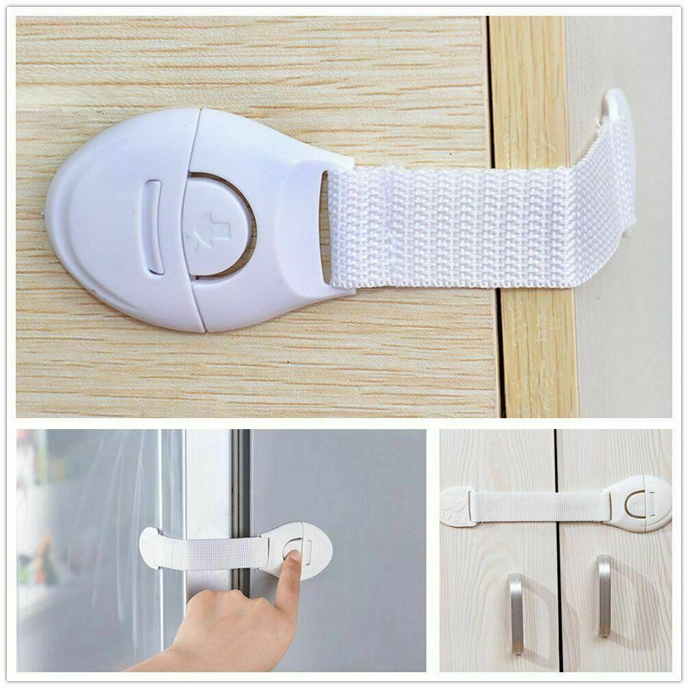 20 Pcs/Lot Lock Safety Infant Security