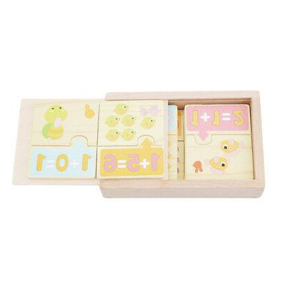 20pcs Toy Number Math Learning Kids Toys Gifts