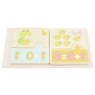 20pcs Toy Animals Math Gifts