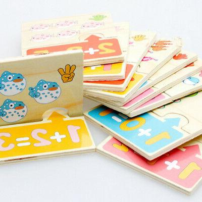 20pcs Toy Math Learning Gifts