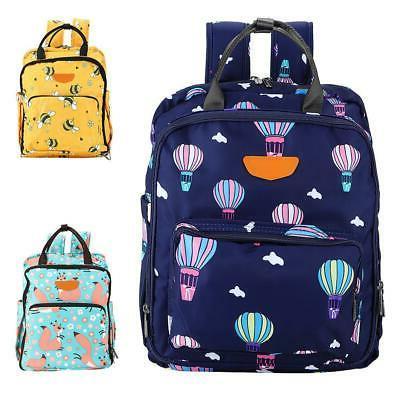 1 Organizer Bag Mummy Travel Backpack US