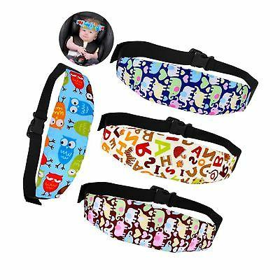 4 pcs infants and baby head support