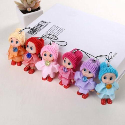 5Pcs Kids Toys Soft and Boys