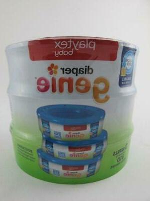 810 qty NEW Diaper 3 x with
