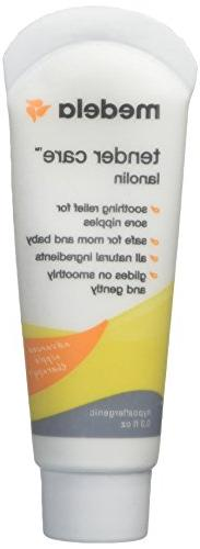 Medela Tender Care Lanolin Soothing relief for sore nipples