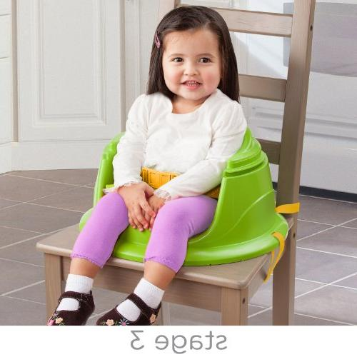 Summer Infant Deluxe Giggles Activity Seat, Neutral