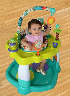 BABY JUMPER 360 Seat Fun Bar