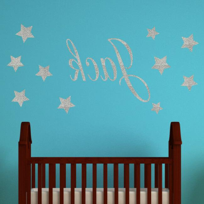 Baby - Personalised Child Name