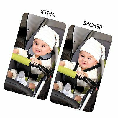 Baby Car Covers by Accmor, Belt Covers, Shipping