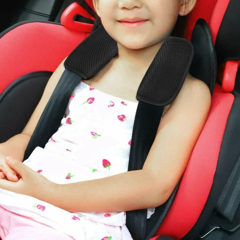 Accmor Strap Covers, Car Strap Pads, Baby Seat Belt S
