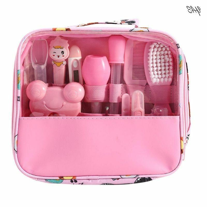 Baby Care Set Brush Kit Accessories