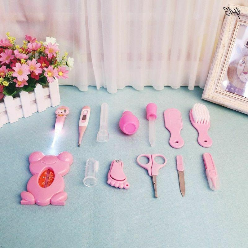 Baby Care Set Brush Healthcare Accessories