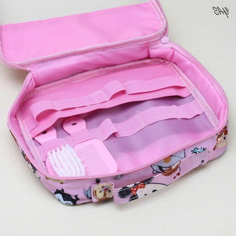 Baby Care Brush Kit Accessories