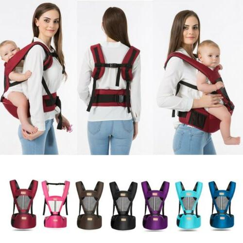 Baby Seat Removable Multifunctional Waist Support Stool Strap
