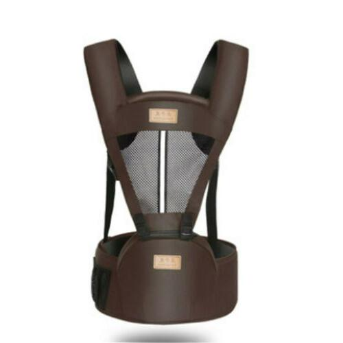 Baby With Hip Seat Removable Support Stool