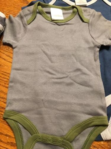 3-6 Months Set 3 Piece Outfit NWOT