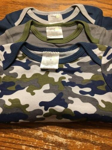 Baby Baby 3-6 Months Set 3 One Outfit NWOT
