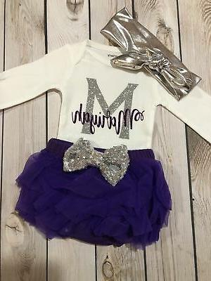 baby girl newborn outfit baby shower gift