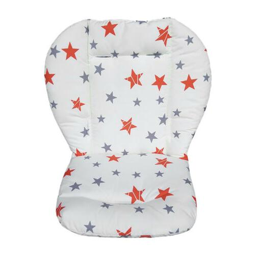 Baby Kid Stroller Pram Pushchair Warm Soft Car Seat Liner Co