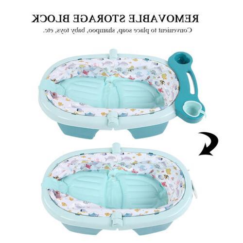 Foldable Tub Storage Baby Shower