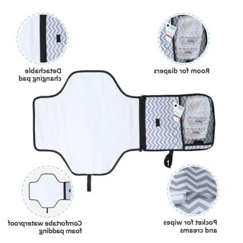 Baby Portable Folding Waterproof Foldable