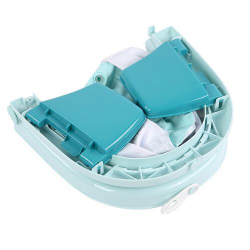 Foldable Tub w/ Baby Bathing Center