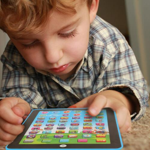 Baby Tablet Educational For Toddler English