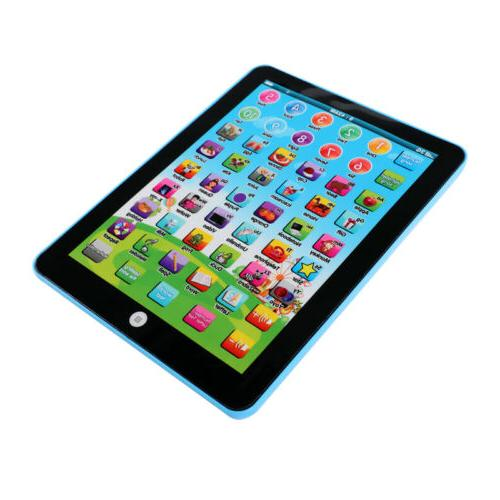 Baby Tablet Educational For Year Old Toddler Boys