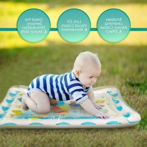 Baby Mat Time floor Activity Kids