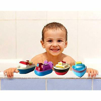 Bath Toys Stacking And Set Toddlers