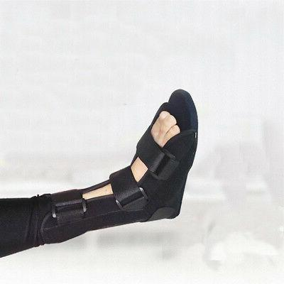 Child Brace Foot Injury Cramps Protector L/M/S