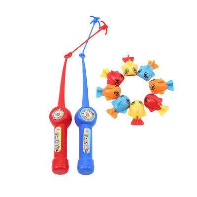 Children's Educational Classic Fishing Toys Bath Toys