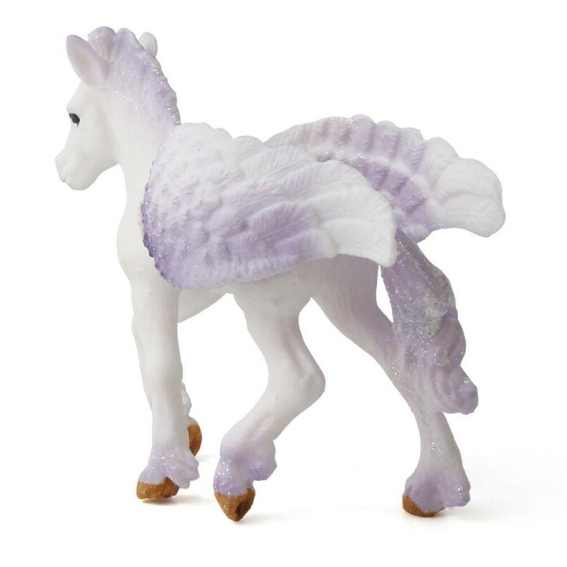 Classic Animal Statue Model Toy Attractive