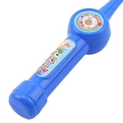 Children's Fishing Educational Classic Fishing Toys Sets Bath Gifts