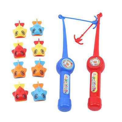 Children's Educational Toys Classic Fishing Bath Toys