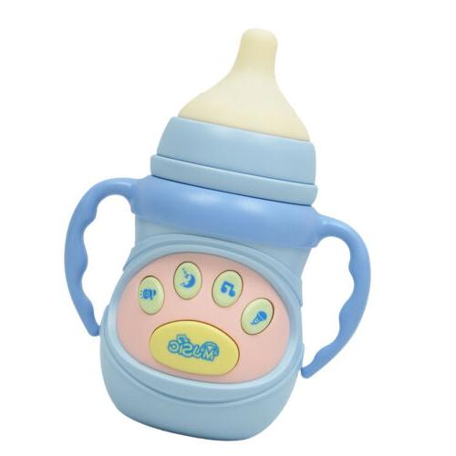 Creative Electronic & Feeding Toy Gifts Blue