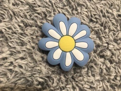 CROC Set FLOWERS JIBBITZ