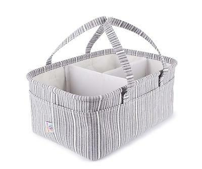 We Care Vida Diaper Caddy Organizer | Baby Registry Must Hav