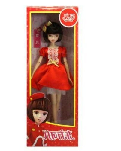 Doll Oriental Fashion Doll Girls Toys Kawaii SD Bjd