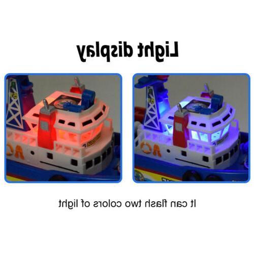 Electric Baby Toys Boy Light