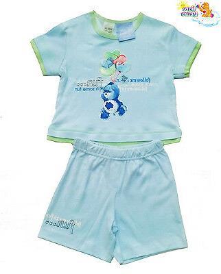 GENUINE AUS Bears Baby/Toddler Summer 2Pce Set-SALE