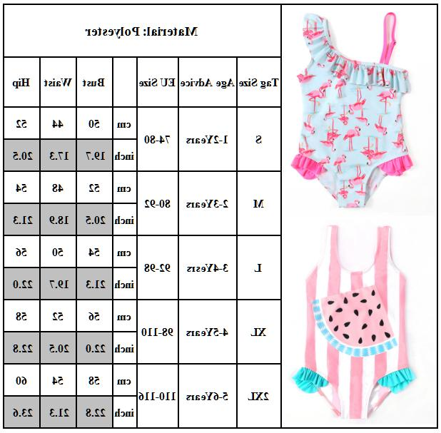 Fashion Kid Baby Summer Swimsuit Bathing Suit