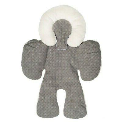 Newborn Baby Kids Car Seat Stroller Cushion Pad Liner Head B