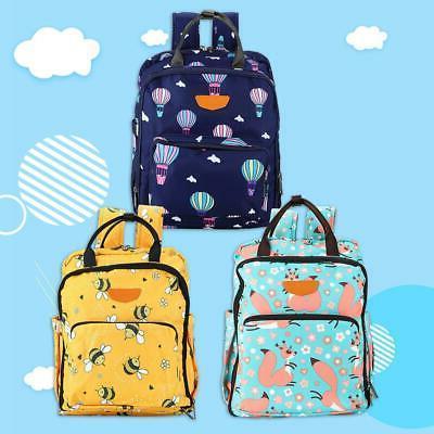 1 *Baby Nappy Organizer Bag Travel