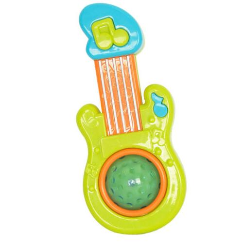 kids educational toys electronic music guitar toy