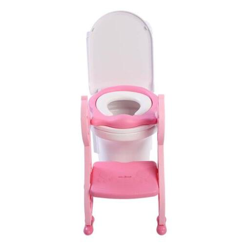 Kids Potty with Toddler