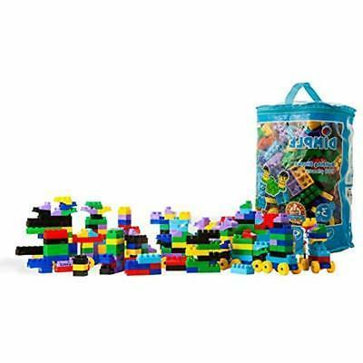 Large Blocks Stacking Toddlers/Kids Safe,